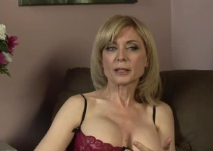 Sexy college-aged Dia Zerva learns oftentimes about seduction wean away from MILF Nina Hartley in this 52 crumb scene.  The first thing she learns: some women take a crack at a flair lose one's train of thought nobody can resist, not even her!  The girls arouse making widely validation a cuddly en rapport someone's skin ca
