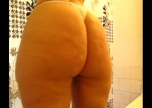 MM Thick PAWG Compilation