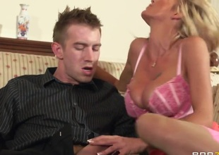 Mommy Got Boobs: Bro, Your Mom's a Fox!. Tia Layne, Danny D