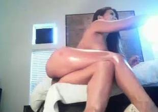 My fav webcam chat model enjoys toying their way juicy vagina