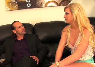 Sami St. Clair in Relax He's My Stepdad 7