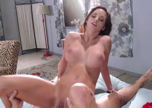 Ashley Sinclair and her amazing body fucking hard