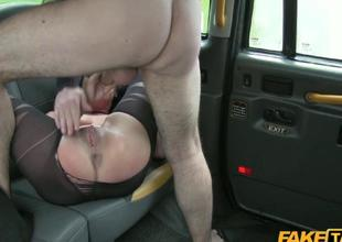 Shoal escort gets rammed by nasty serving-man