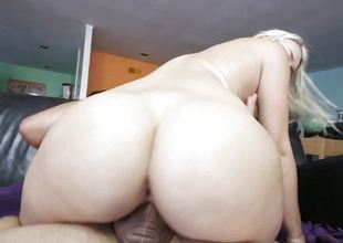 Dick smashing Natalia Starr