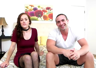 MilfHunter - Savannah out of reach of vivacity