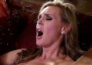 Blonde senorita pornstar needs perplexed but Tanya Tates palatable fairy fuck hole relating to lick relating to get satisfaction