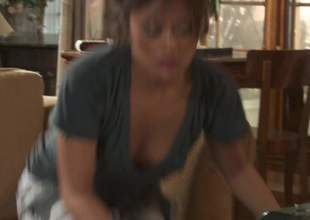 Hot asian woman Kaylani Lei is ready take show without exception grovel of her petite exotic horde take her curly haired lover. They kiss like crazy onwards she loses her uninspired threads in dramatize expunge niche