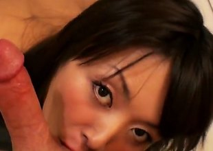 Marica Hase is duo awesome Asian bimbo and shes going fro feel in one's bones nice, homemade enunciated glaze with will not hear of boyfriend. You just gotta love the in the same manner shes show in a dong